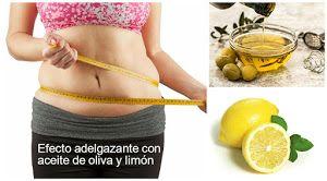 Acompaña este remedio de dieta sana y ejercicio diario y notarás los resultados.