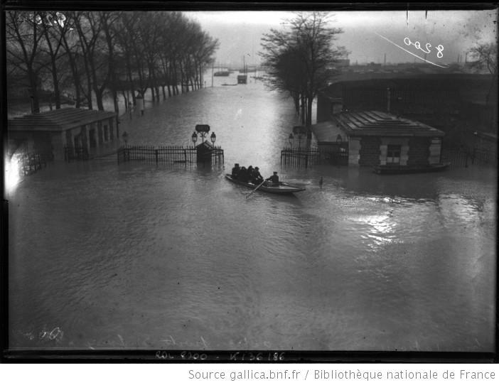 28 best images about paris inondation 1910 on pinterest. Black Bedroom Furniture Sets. Home Design Ideas