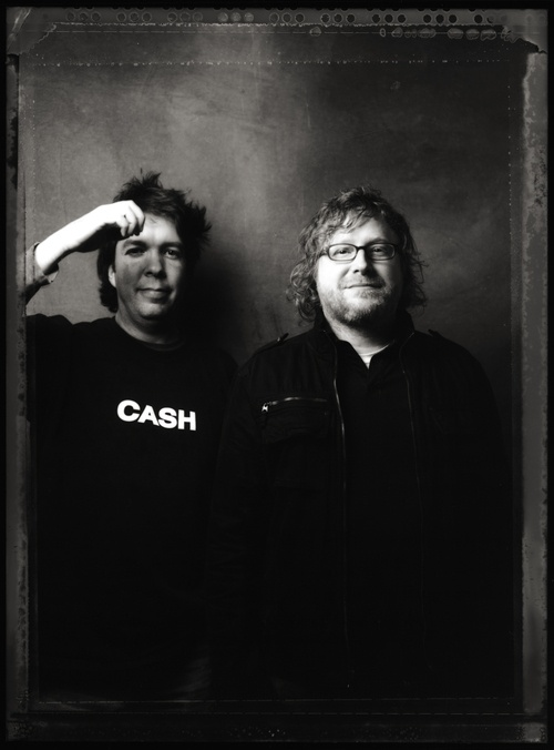 Hammock is an American two-member ambient/post-rock band from Nashville, Tennessee.