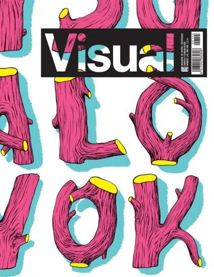 Visual magazine