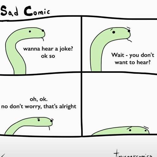 Pls tell me I'm not the only one here who that has happened to  #memes #dankmemes #snek #snakes #funny #jokes #joker #dnp #yaoi #yuri #danandphil #memeofthedayPls tell me I'm not the only one here who that has happened to  #memes #dankmemes #snek #snakes #funny #jokes #joker #dnp #yaoi #yuri danandphil memeoftheday