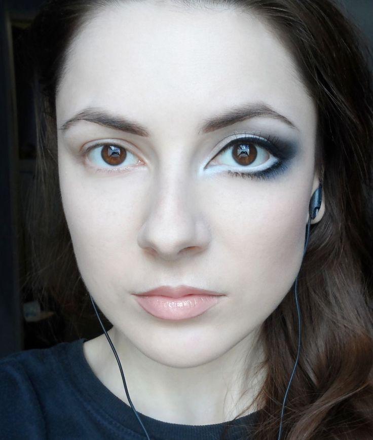 Risultati immagini per big eyes makeup   Schminke für