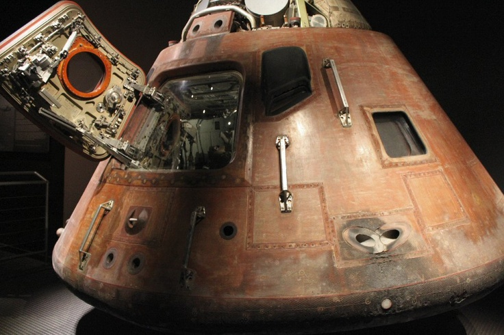 best books on the apollo space program - photo #41