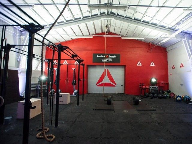 Best crossfit shipping container images on pinterest