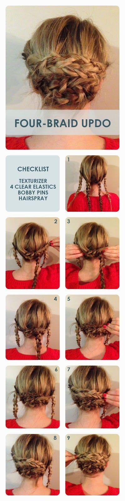 #hairstyle  #braids