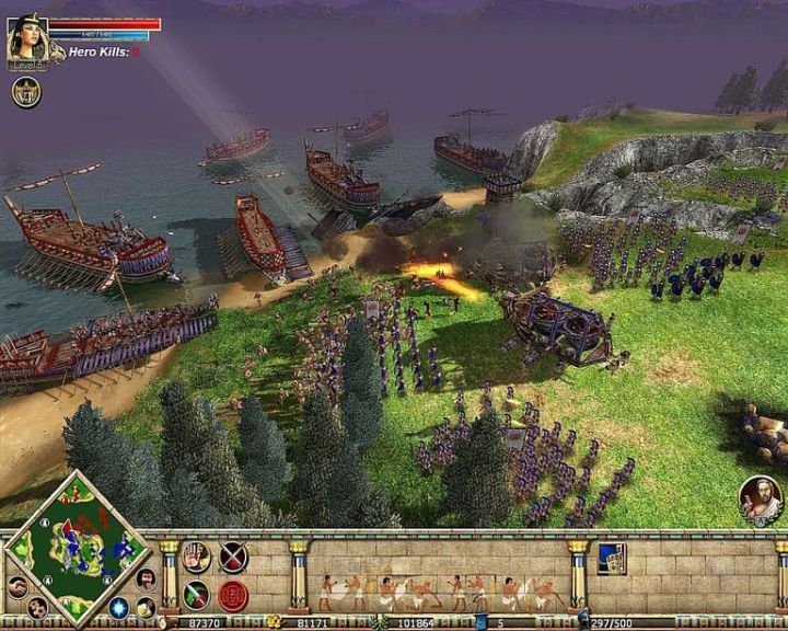 List of the Latest Free Computer Games #free #online #games #to #play http://game.remmont.com/list-of-the-latest-free-computer-games-free-online-games-to-play/  Latest Free Games Rise Fall: Civilizations At War – Free PC Game. Midway Games Rise and Fall: Civilizations at War is a real time strategy game set in the first millenium B.C. in which players control either Persia, Greece, Egypt or Rome as they try to conquer the know world. DroneSwarm Title Screenshot. Io Normal…