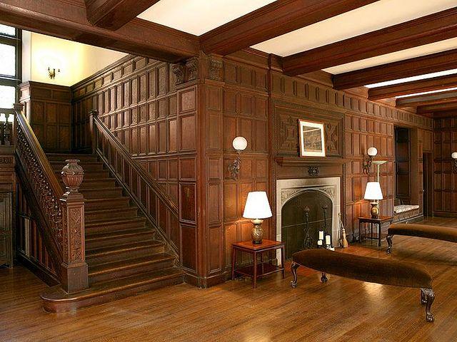 Morgan Old Mansion Interior By Techpro12 Via Flickr The
