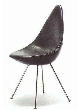 draben 1958 arne jacobsen sofas chairs pinterest. Black Bedroom Furniture Sets. Home Design Ideas