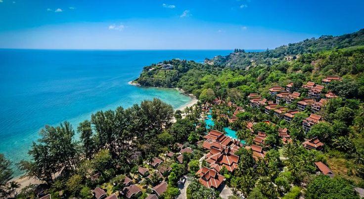 Thavorn Beach Village Resort, Kamala Beach, Thailand - Booking.com