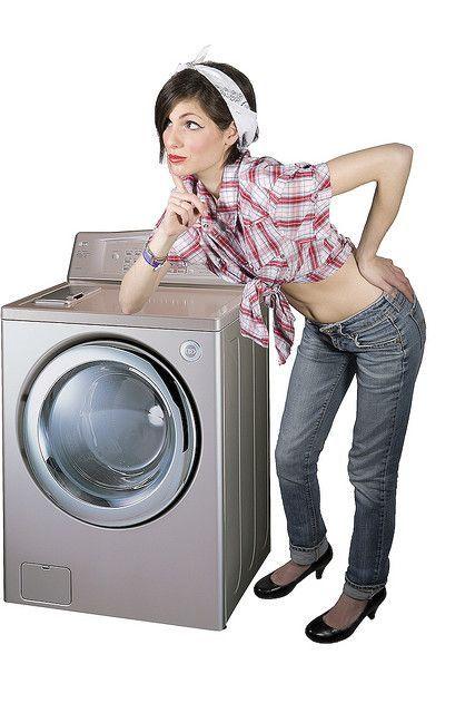 Come pulire la lavatrice con rimedi naturali