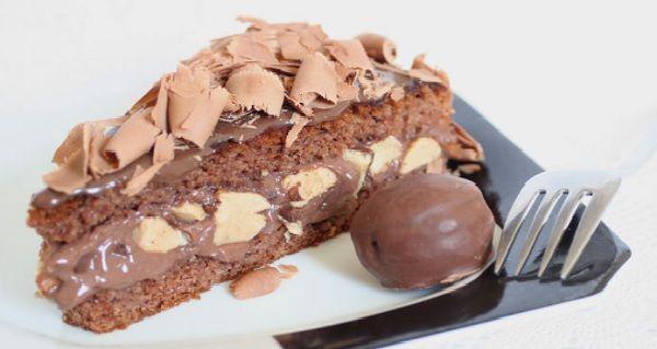 O Recheio Trufado de Sonho de Valsa é delicioso! Recheie com ele seus bolos e bolos de pote e prepare-se para receber muitos elogios e encomendas! Veja Tam
