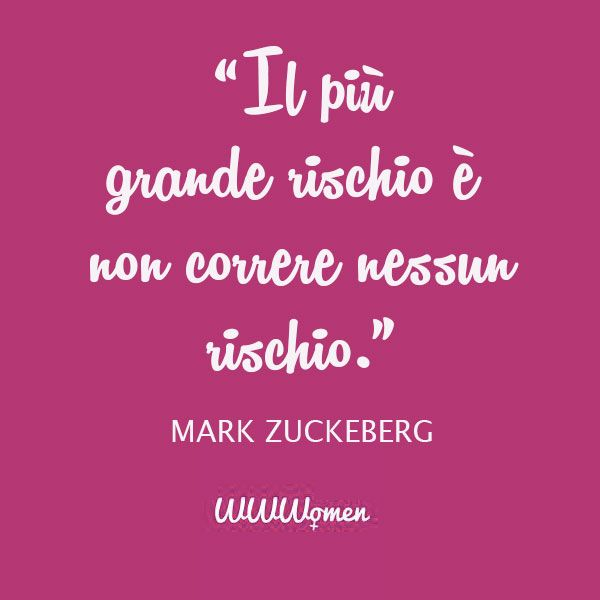 Mark Zuckeberg #quote