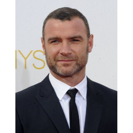 Liev Schreiber At Arrivals For The 66Th Primetime Emmy Awards 2014 Emmys - Part 4 Canvas Art - (16 x 20)