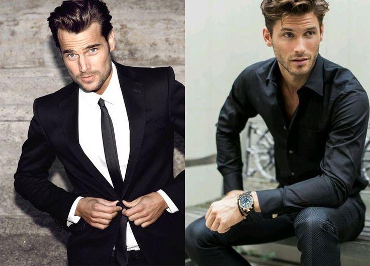 Cocktail Attire & Dress Code Defined - A Men's Guide