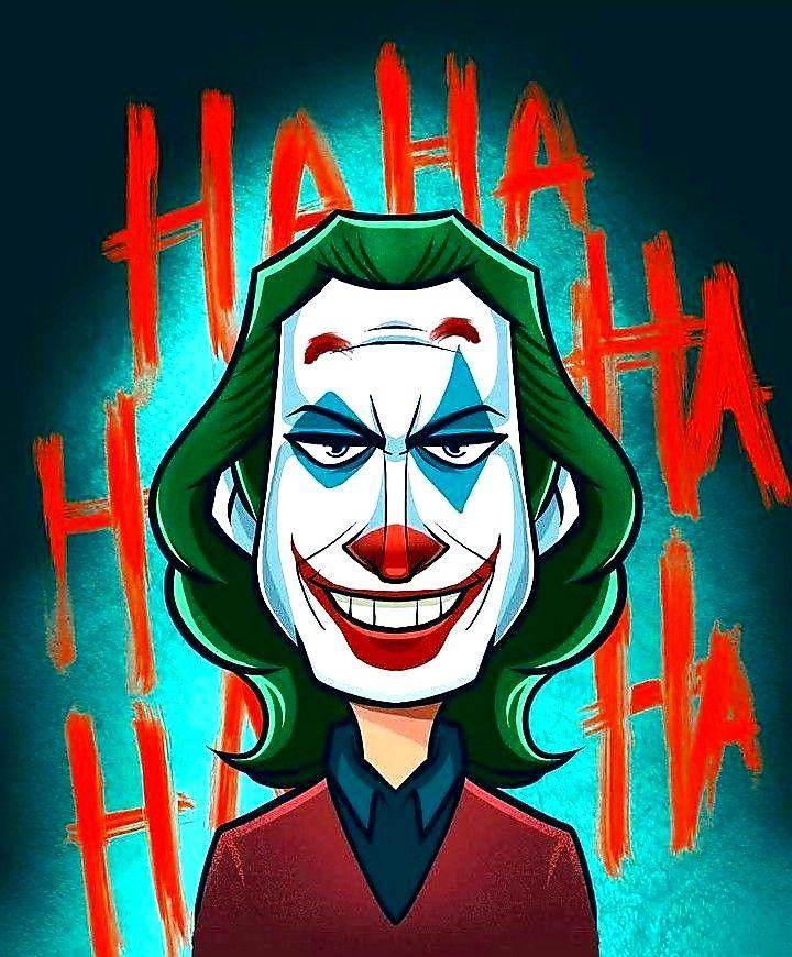 Pin By Rospis Na Odezhde On Marvel Joker Drawings Joker Cartoon