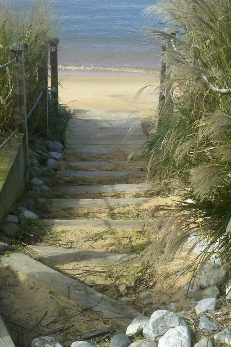 Chesapeake Bay Beach Club, photo by me :)
