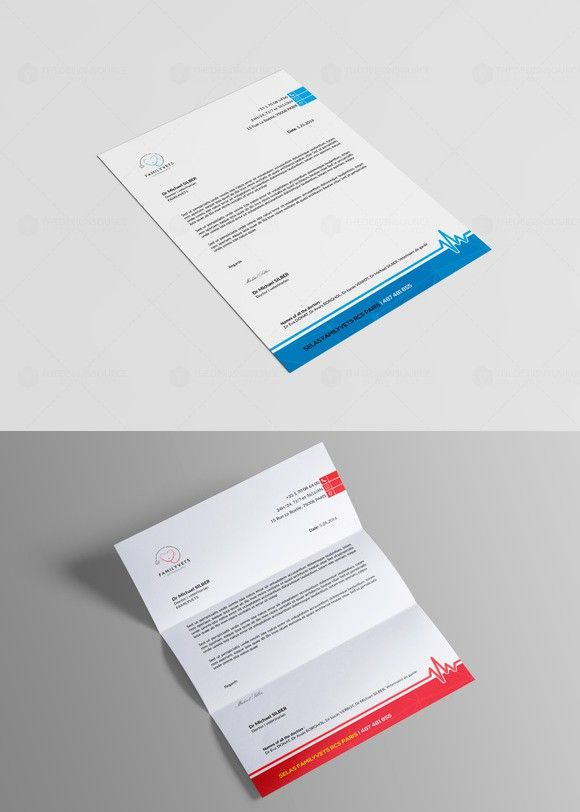 Professional stationery template militaryalicious professional stationery template reheart Image collections