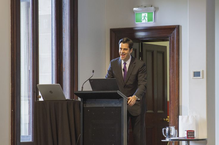 2016 Australian Communities Forum Recap