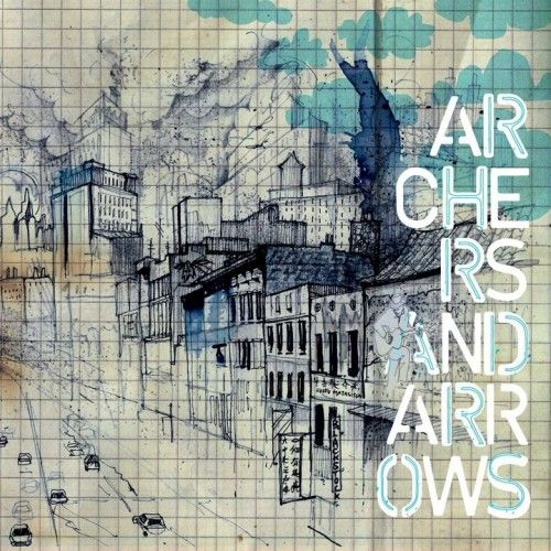 Free EP Download Archers and Arrow
