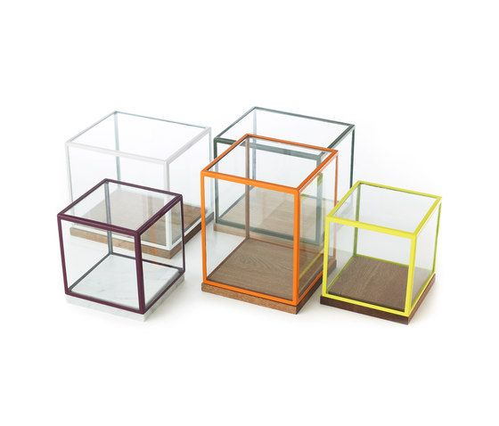 Kub by ASPLUND   Storage boxes