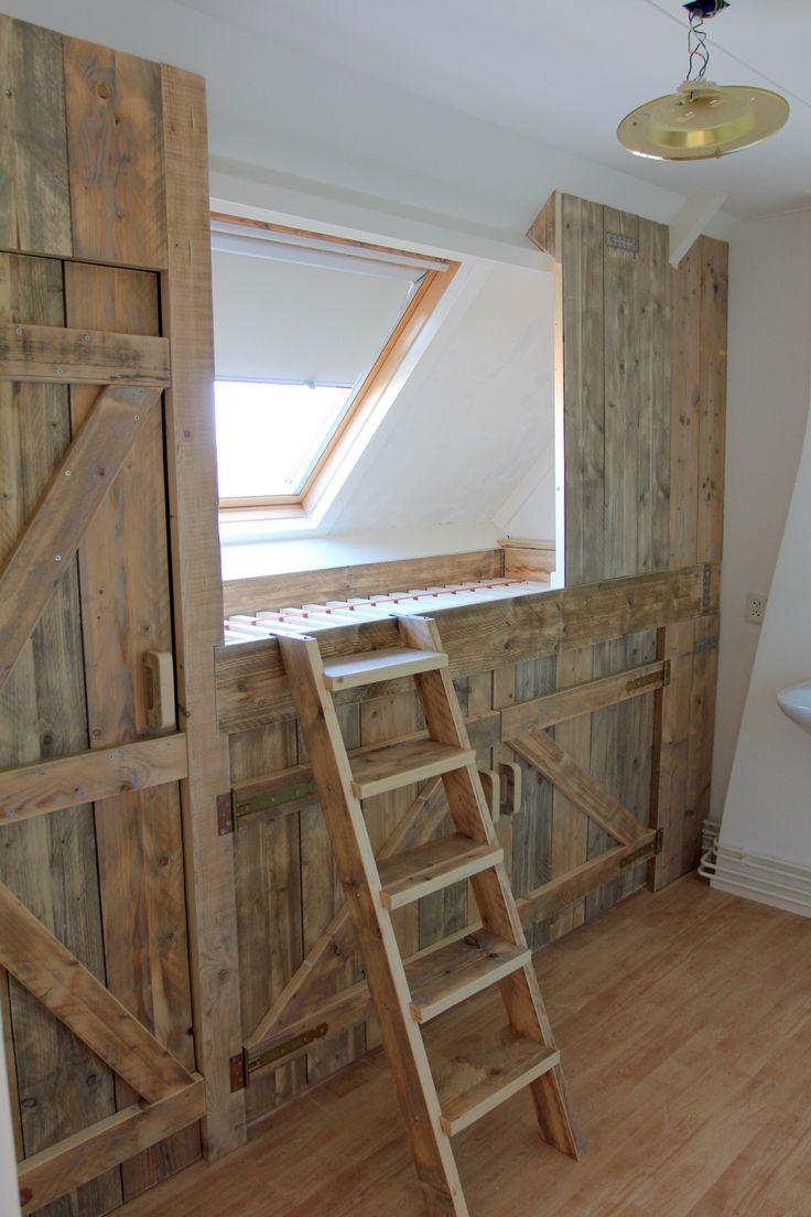 Meer dan 1000 afbeeldingen over slaapkamer kleedkamer op Pinterest ...