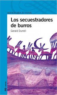 EnAnOSaLTaRíN: LIBROS DE LITERATURA INFANTIL