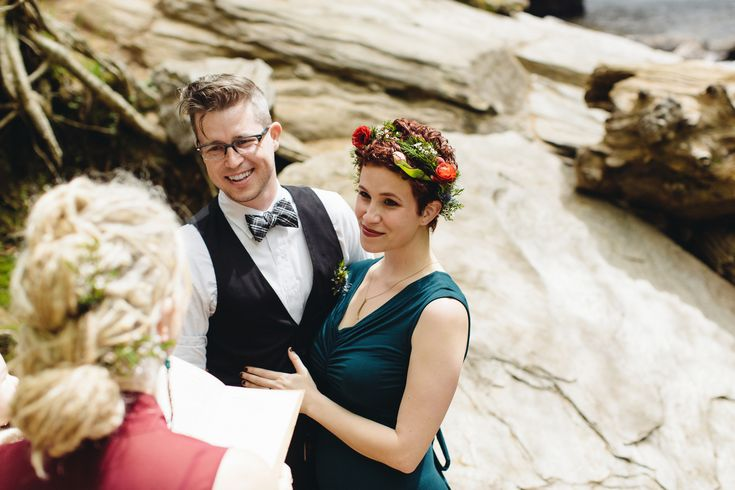 A Secular Wedding Ceremony Script That Will Bring On The