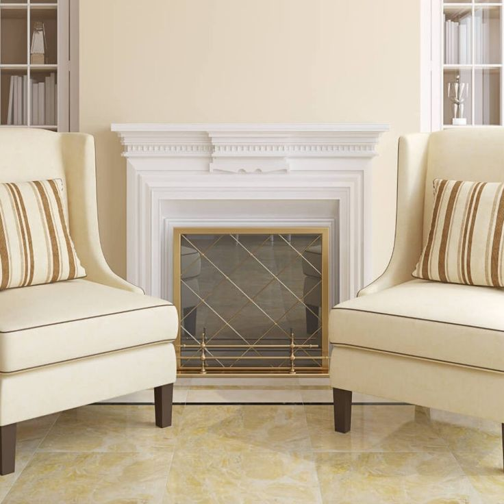 Living Room Accent Chairs Under $100