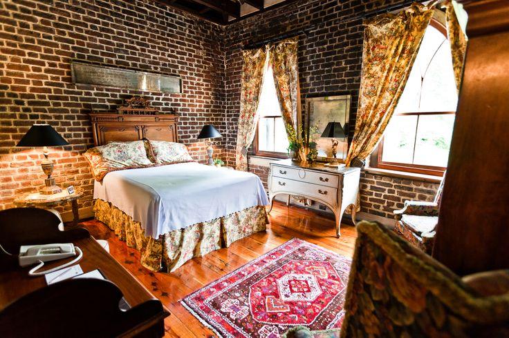 Stable Suite Bedroom