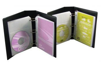 DVD Organizers