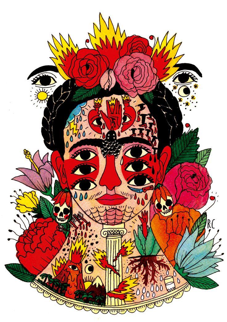 Ricardo Cavolo   Central Illustration Agency