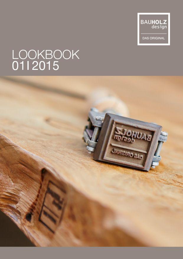 Kataloge | BAUHOLZ design DAS ORIGINAL