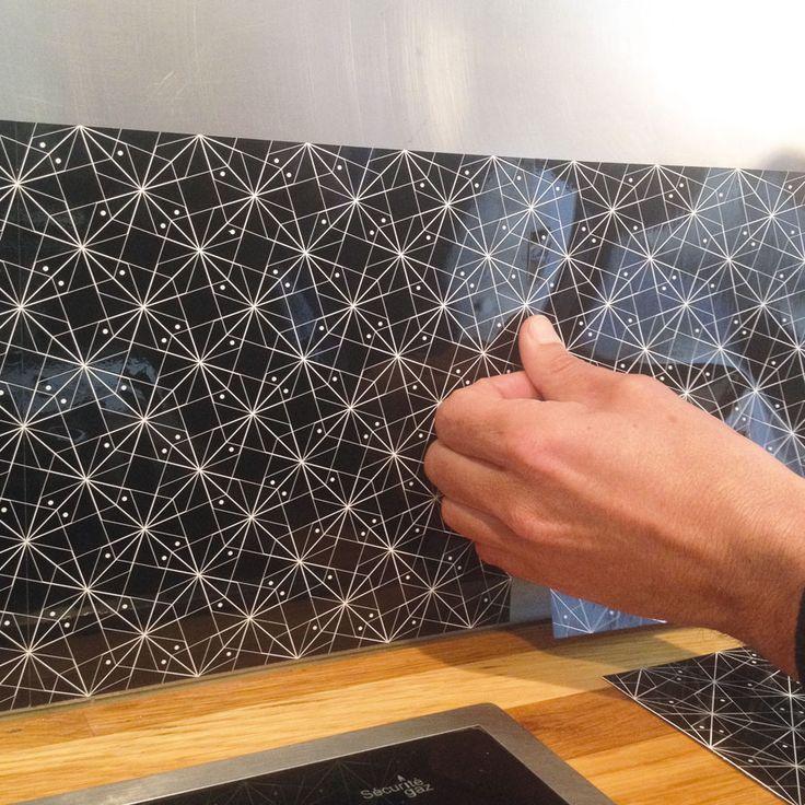25 Best Ideas About Credence Alu Op Pinterest Carrelage Inox Texture Brique En Style Loft