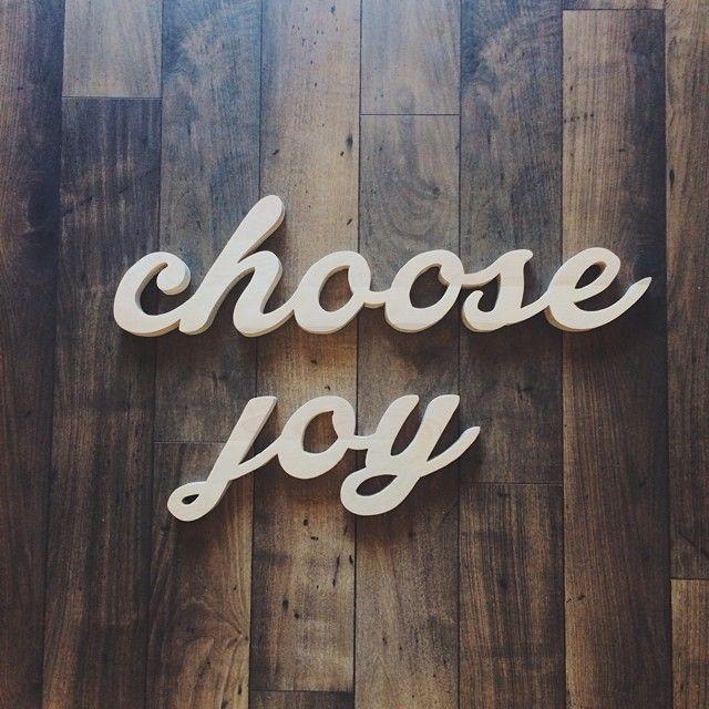 1000+ Ideas About Choose Joy On Pinterest