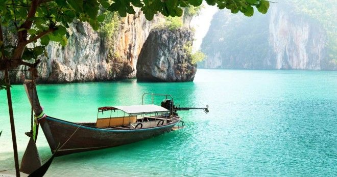 Treasures of Krabi 6 days / 5 nights - Exotic Voyage
