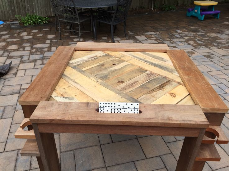 Dominos table domino table pinterest tables - Domino table de multiplication ...