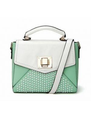 AYAWAMAT Studded Details Bag @Gail Regan Truax://www.shopjessicabuurman.com