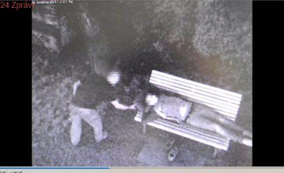 Opilé Brno: Patnáctiletá v lihu, ovíněný důchodce okradl v parku mladíka »namol«