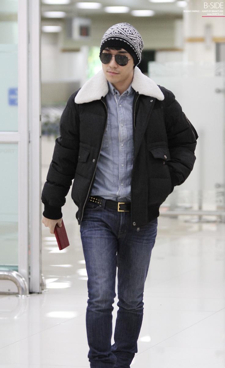 Airport Fashion Men