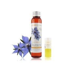 Limba mielului ulei bio extravirgin 100 ml