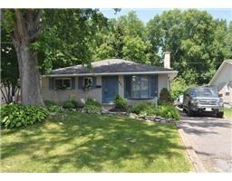 $174,900 L2314, 691 HAMILTON Crescent , CORNWALL, Ontario  K6H5N6