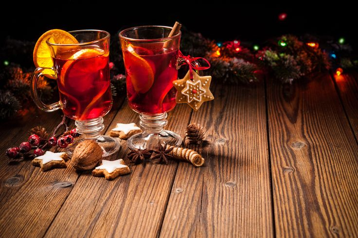 Cheers! Here's to Christmas markets and festive tipples on our blog. centu.co.uk Image Credit: Shutterstock/Alexander Raths