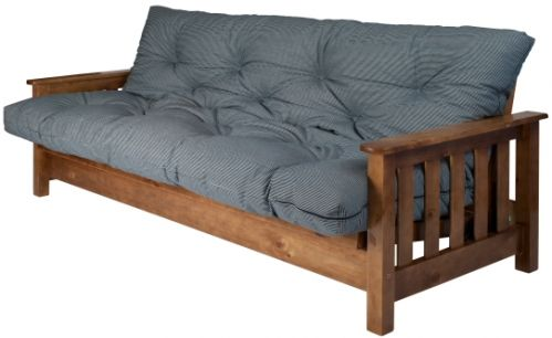 Charlene Sleeper Couch | Sleeper couch, Couch, Pine furniture