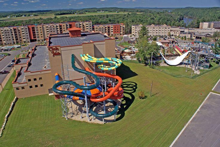 Chula Vista Resort Wisconsin Dells Wi United States: I'm A Chula Vista Resort Ambassador