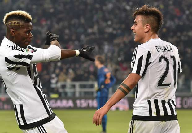 Pogba: Juventus haven't achieved anything yet