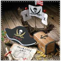 pirate party crafts Pirate Crafts for Kids