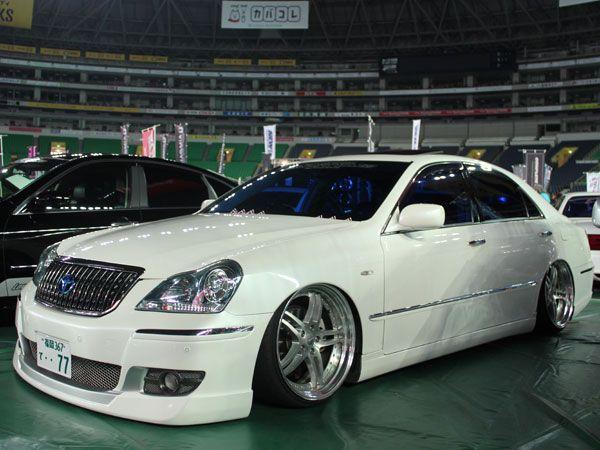 Best Vip Style Cars Images On Pinterest Lexus Style