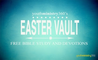 3 Easter Lesson and 10 Youth Devotionals