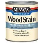 Minwax 8-oz. Satin Polycrylic Protective Finish-233334444 at The Home Depot