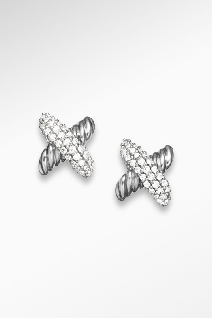 Clic Yet Contemporary Unique Symbolic The X Collection Epitomizes David Yurman S Roach To